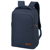 Travelite Basics Business Navy Ryggsäck / Datorväska - 23 L