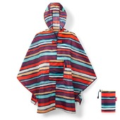 Reisenthel Artist Stripes Regnponcho One Size