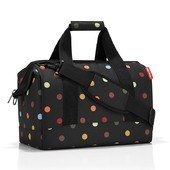Reisenthel Multi Dots Weekendbag Allrounder M 18 L