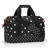 Reisenthel Mixed Dots Weekendbag Allrounder M 18 L