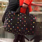 Reisenthel Multi Dots Weekendbag Allrounder L - 30 L