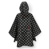 Reisenthel Mixed Dots Regnponcho One Size